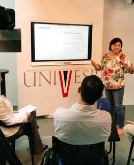 Universidade Virtual
