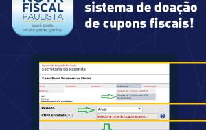 NF Paulista permite transferências a partir de R$ 0,99