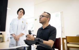 Rede Lucy Montoro celebra dez anos com lançamento de tecnologia inédita