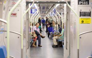 Estação Eucaliptos do Metrô terá horário de funcionamento ampliado