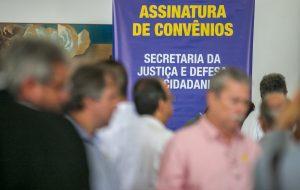 Governo repassa mais de R$ 156 mi para 442 municípios paulistas