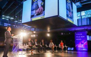 No Dia da Mulher, SP lança campanha contra assédio no trabalho