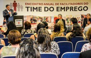 Time do Emprego tem inscrições abertas em São Simão