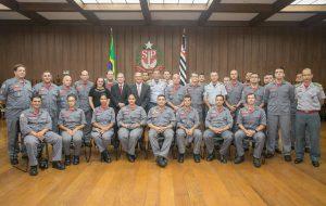 Governo paulista cria Fundo Estadual de Segurança contra Incêndios