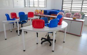 Nova creche em Rio das Pedras terá capacidade para receber 130 crianças