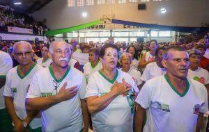 Limeira recebe mais de 3 mil pessoas para disputa do JORI