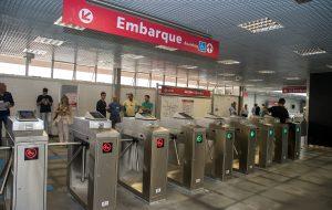 Técnicos do INSS esclarecem dúvidas na Estação Barra Funda