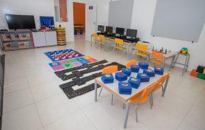 Governo de São Paulo entrega Creche Escola em Santos