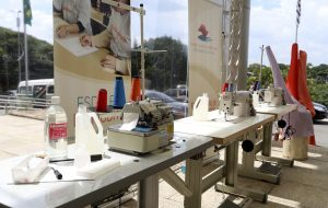 Escola de Moda do Fussp costura um novo futuro para participantes
