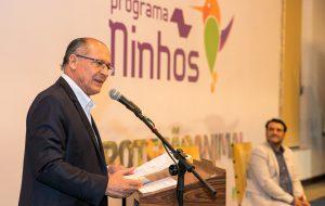 Governo paulista lança pacote de ações para proteção da fauna