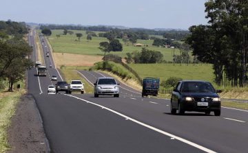 Número de acidentes fatais de trânsito cai 15% no Estado