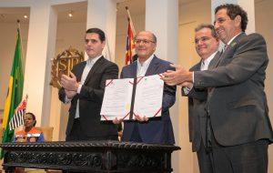 Projeto de Lei cria Aglomeração Urbana na região de Franca