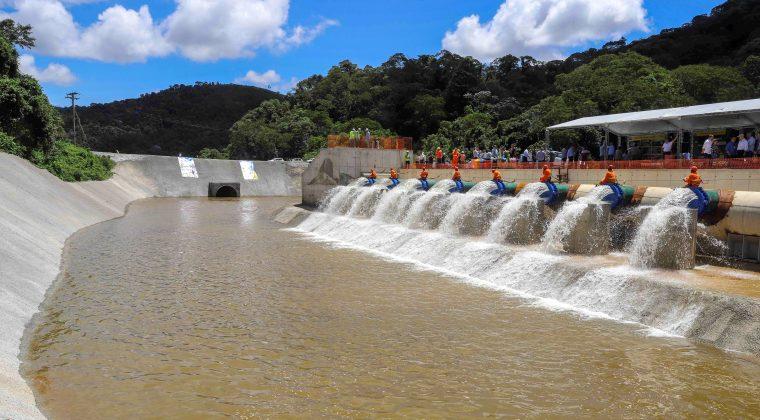 Dia Mundial da Água: Uso racional traz benefícios ao meio ambiente