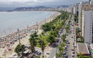 Estado apresenta resultados da Operação Verão 2017/2018 no litoral