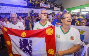 Secretaria de Esportes coordenará os Jogos Regionais dos Idosos
