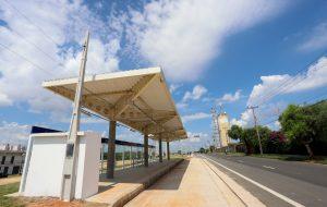 Iniciadas obras complementares do corredor metropolitano de Hortolândia