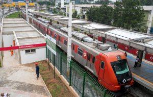 CPTM: obras alteram circulação dos trens neste fim de semana