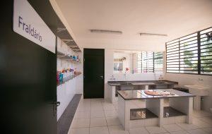 Nova Creche Escola é entregue na região de Guaratinguetá