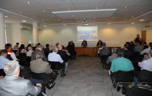 Energia e Mineração discute segurança das barragens