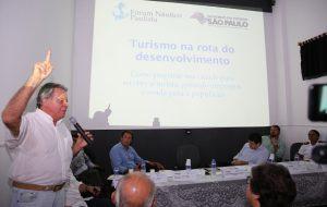 Projeto incentiva o desenvolvimento de cidades do Paranapanema