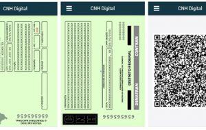 Detran.SP disponibiliza CNH digital e envio grátis da versão impressa