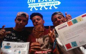 Projeto de alunos de Etec leva rap às salas de aula