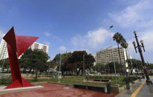 Com praça revitalizada, primeira torre do Complexo Júlio Prestes é entregue