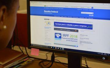 CPS oferece consultoria gratuita para declaração do Imposto de Renda