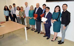 CPS vai compartilhar laboratórios com Faculdade da Santa Casa
