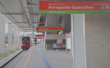 Expresso Aeroporto vai operar em fins de semana e feriados