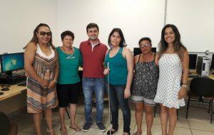 Etec de Avaré oferece curso gratuito para deficientes visuais