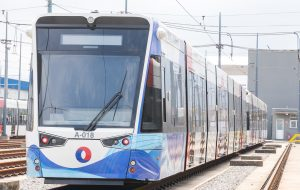 VLT da Baixada Santista: agilidade no transporte em Santos e São Vicente