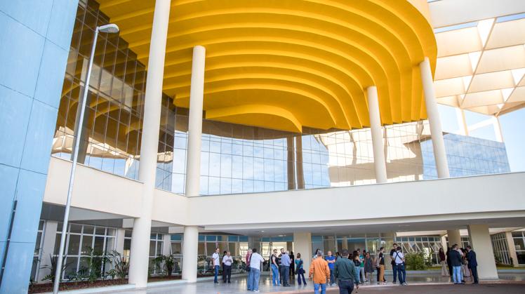 Novo Hospital Regional de Piracicaba será referência no atendimento à região
