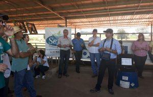Lins e Araçatuba recebem apoio do Plano Mais Leite, Mais Renda