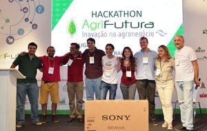 Competição tecnológica traz novidades ao produtor rural