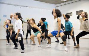Núcleo Luz tem inscrições abertas para projeto de dança