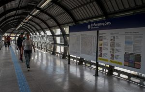 Estação Santa Cecília recebe espetáculo de dança espanhola