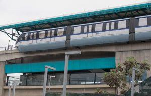 Testes programados fecham Linha 15-Prata neste fim de semana