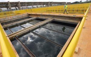 Estado de SP desenvolve ações ligadas ao uso racional da água