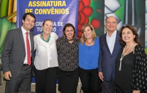 Turismo no Estado recebe incentivo superior a R$ 66 milhões