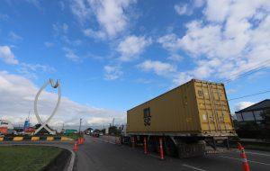 Estado de SP autoriza a ampliação do acesso ao Porto de Santos