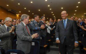 Em sessão solene, Gianpaolo Smanio é empossado Procurador Geral de SP