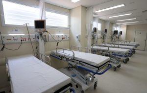 SP deve receber R$ 245 milhões por mês do Ministério da Saúde para custeio de leitos