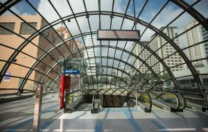 Estação Moema do Metrô tem horário de visita ampliado