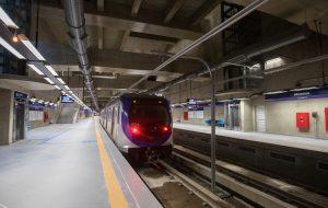Metrô terá operação diferenciada duranteferiados prolongados