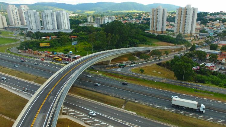Governo de SP publicará localização dos radares em estradas estaduais
