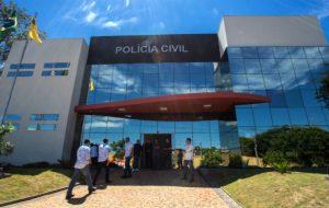 Concursos para cargos da Polícia Civil têm inscrição até 8 de junho
