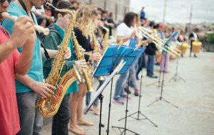 Fábricas de Cultura ajudam a transformar juventude paulista