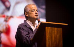 Governador participa do Abraça São Paulo, evento da Canção Nova