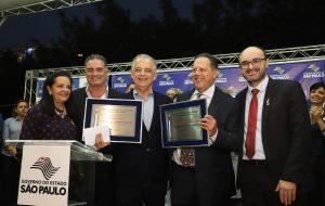 Cidades do Vale do Paraíba recebem o certificado de MITs